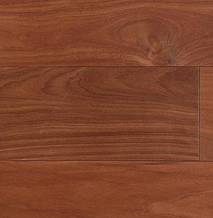"Indus Parquet Santos Mahogany 3"" SM3431000 Solid Hardwood Plank"