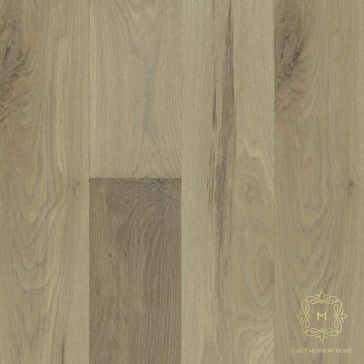 "Emily Morrow Moon River 7"" B5W0101 Engineered Hardwood Plank"