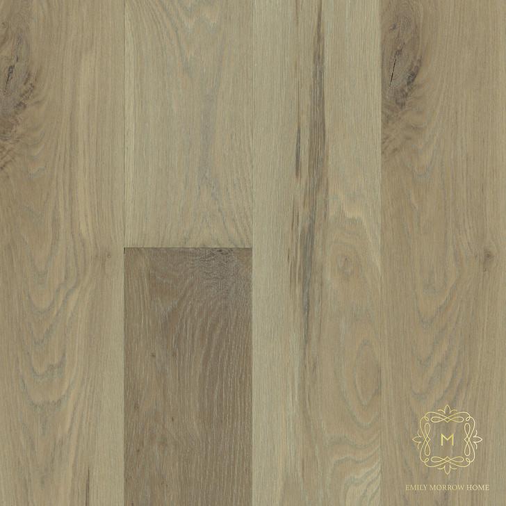 "Emily Morrow Moon River 7"" B5W0101 Engineered Hardwood Plank"