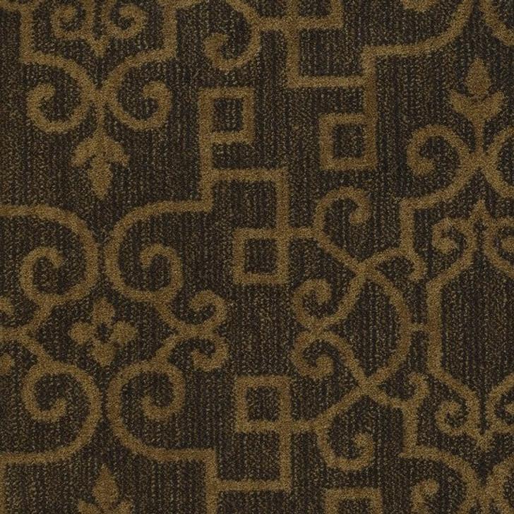 Stanton Royal Sovereign Sonja Espresso Wool Fiber Residential Carpet