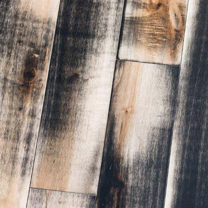 "HomerWood SOHO Hard Maple 5/8"" Engineered Hardwood"