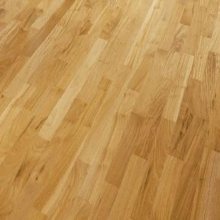 "Triangulo Amendoim 3 1/4"" ENGAME314 Exotic Engineered Hardwood Plank"