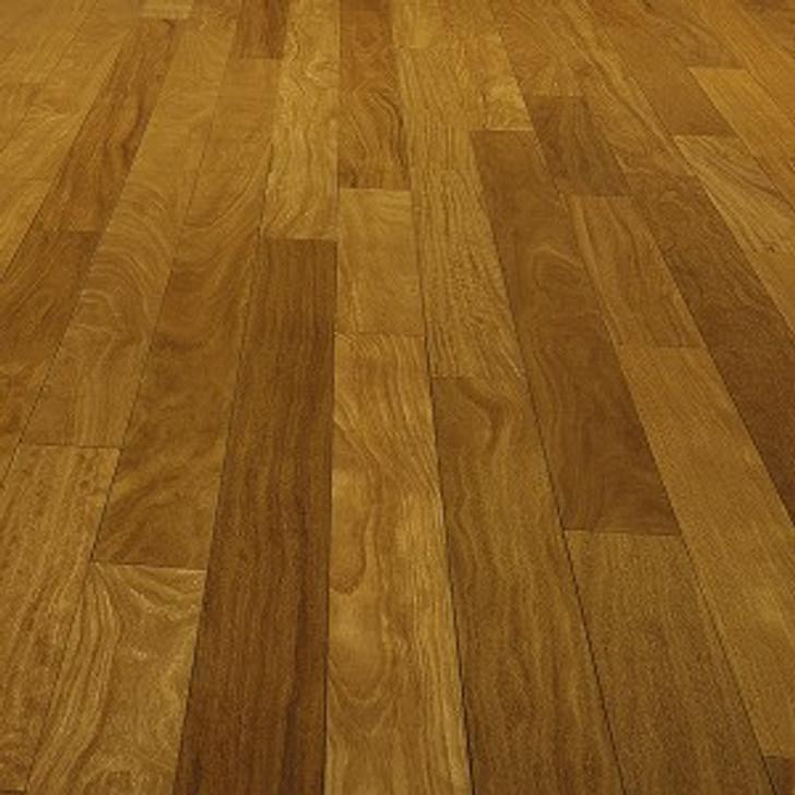 "Triangulo Brazilian Teak 5 1/4"" ENGBT514 Exotic Engineered Hardwood Plank"
