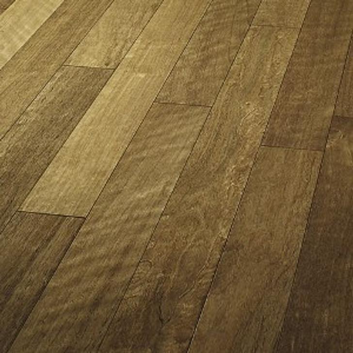"Triangulo Brazilian Ash 5 1/4"" Exotic Engineered Hardwood Plank"