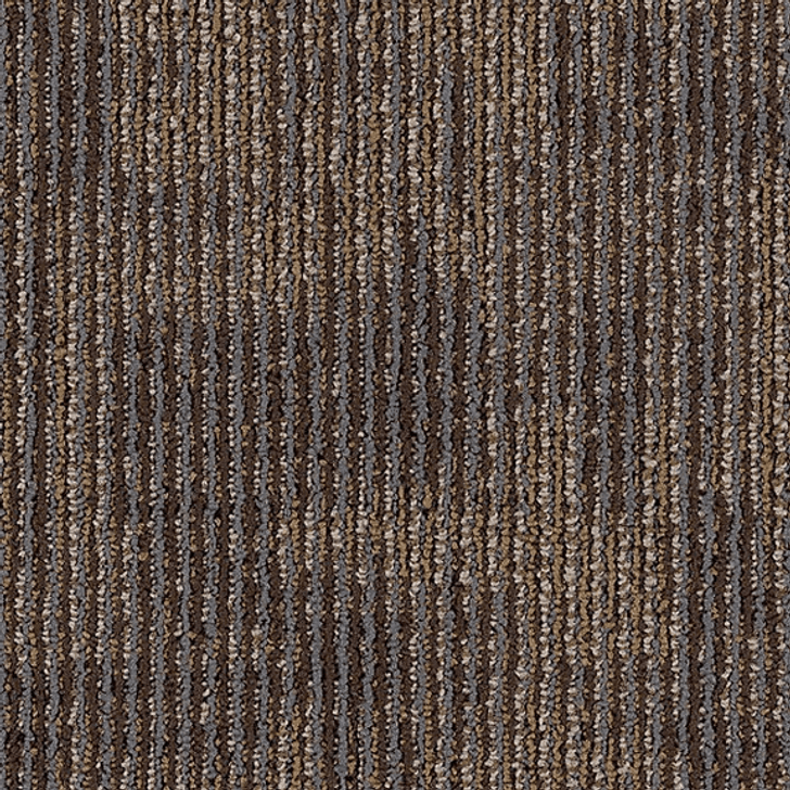 "Mohawk Artfully Done 24"" x 24"" 2B56 Commercial Carpet Tile"