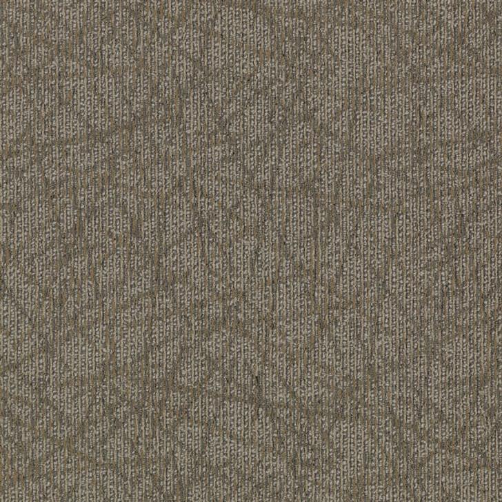 "Mohawk Brilliantly Amazed 24"" x 24"" 2B60 Commercial Carpet Tile"