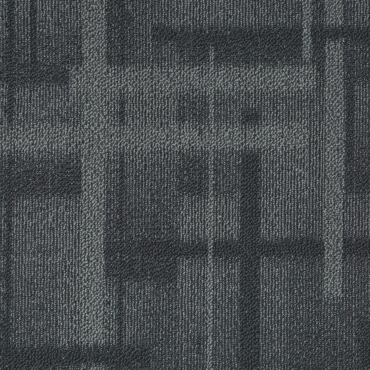 Bella Flooring Group X-Stitch Carpet Tiles