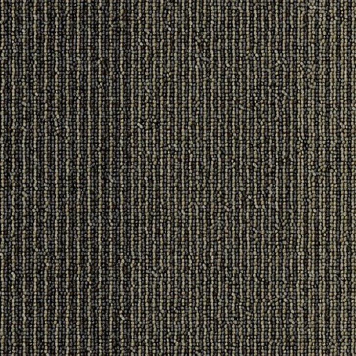 """Bella Flooring Group Bridge 10"""" x 40"""" Commercial Carpet Tile"""