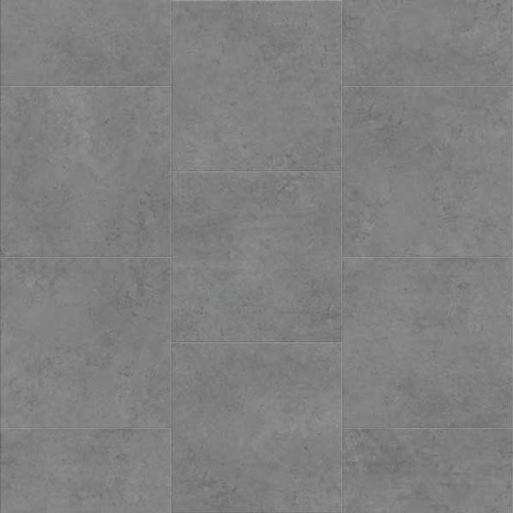 Metroflor Attraxion Deja New Smooth Concrete Luxury Vinyl Tile