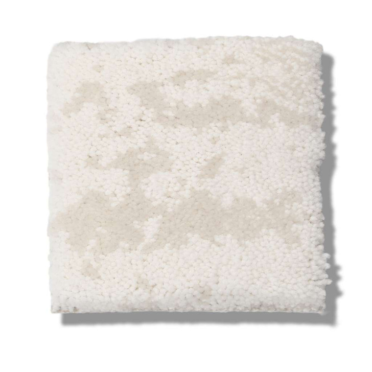 Shaw Caress Winter Solace CC68B Residential Carpet