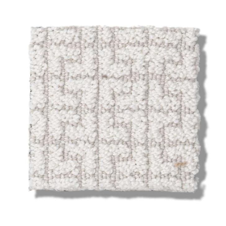 Shaw Caress Serene Key CC76B Residential Carpet