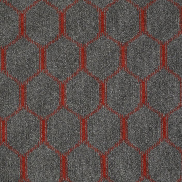 Shaw Philadelphia Iconic Collection Ogee 54777 Commercial Carpet