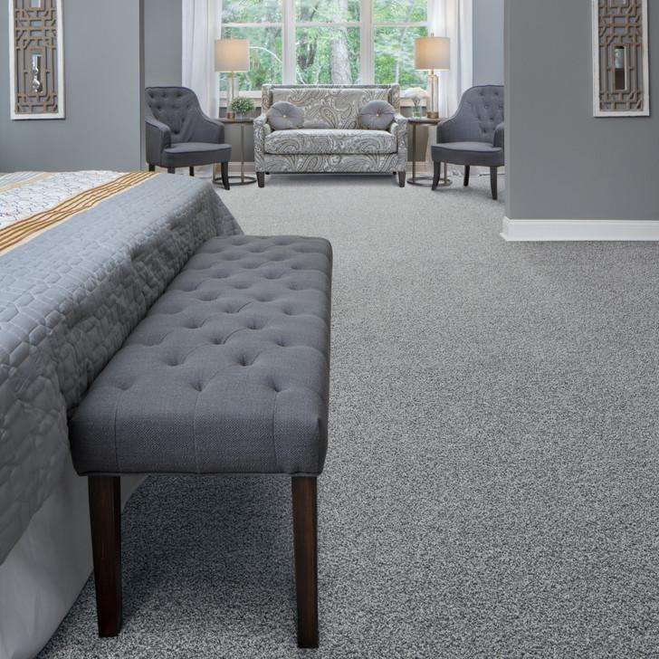 Georgia Carpet Charming 5440 Residential Carpet Room Scene