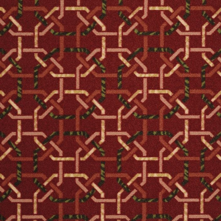 Shaw Philadelphia Natural Element Ins and Outs 54534 Commercial Carpet