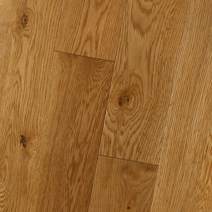 """HomerWood Traditional Character White Oak 5/8"""" Engineered Hardwood"""