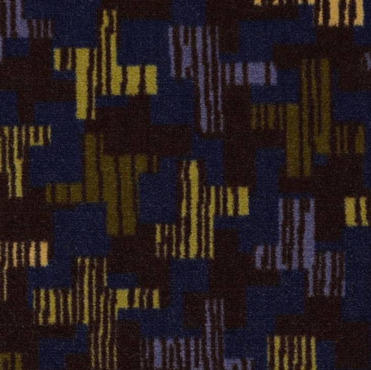 Shaw Philadelphia Hospitality Solutions In-Crowd 54603 Commercial Carpet