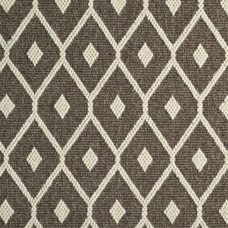 Stanton Block Island Belcourt Brownstone Wool Fiber Residential Carpet