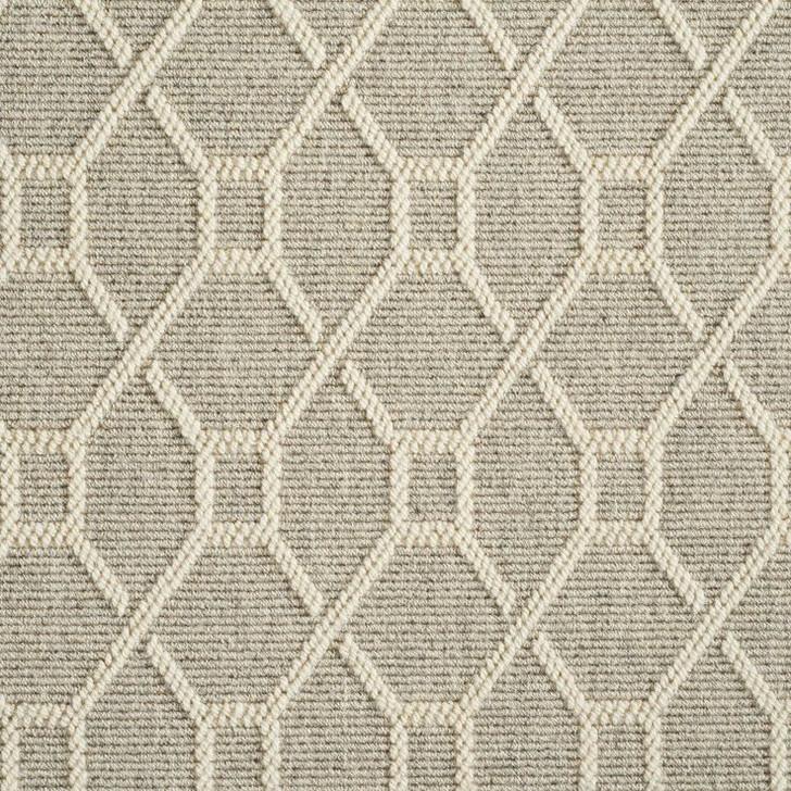 Stanton Block Island Shoreham Shadow Wool Fiber Residential Carpet