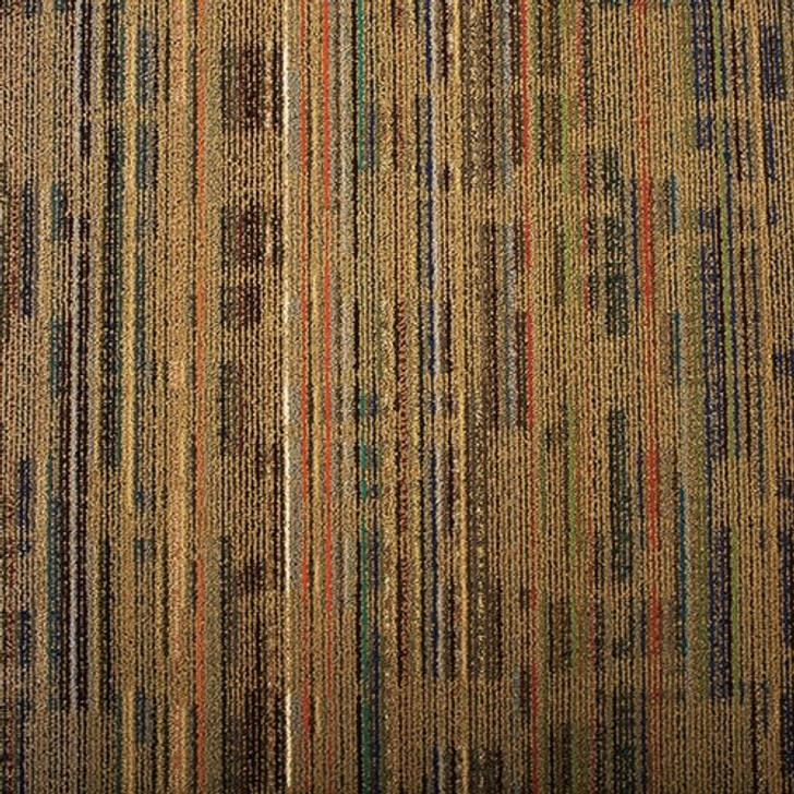 "Mohawk Compound 24"" x 24"" 2B67 Commercial Carpet Tile"