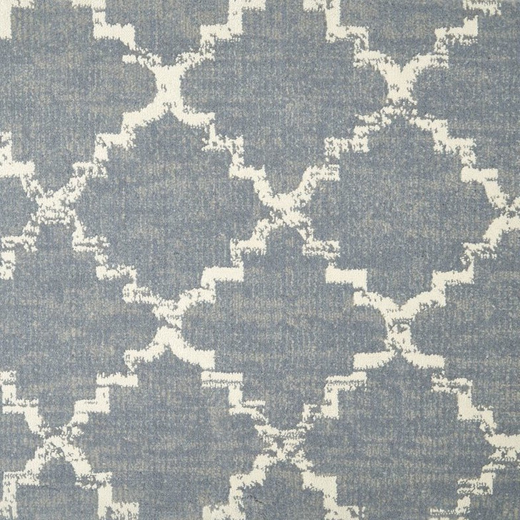 Stanton Contempo Art Deco Wool Blend Residential Carpet