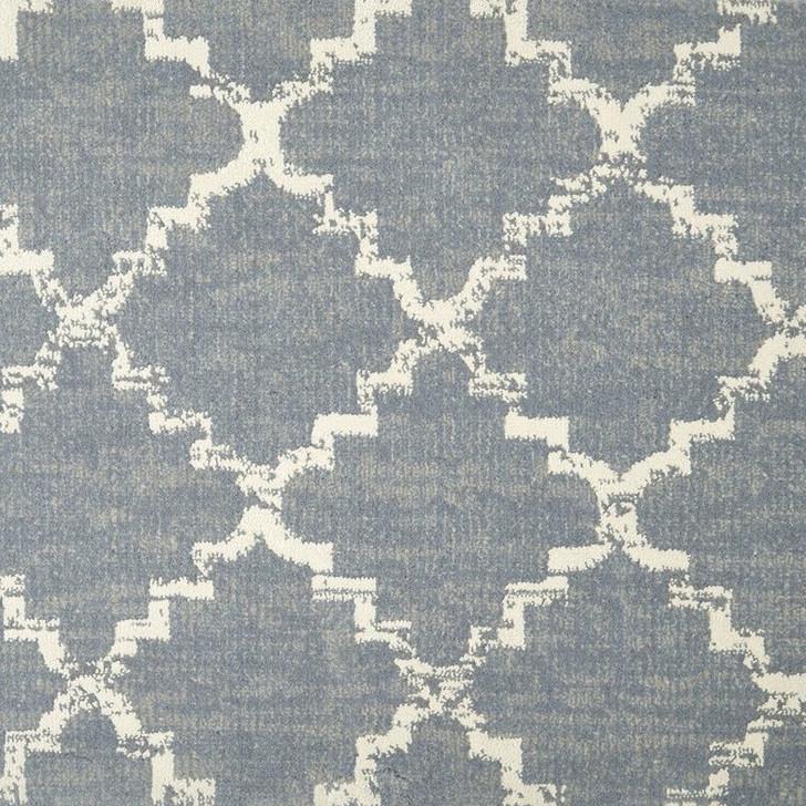 Stanton Contempo Art Deco Wool Blend Residential Carpet