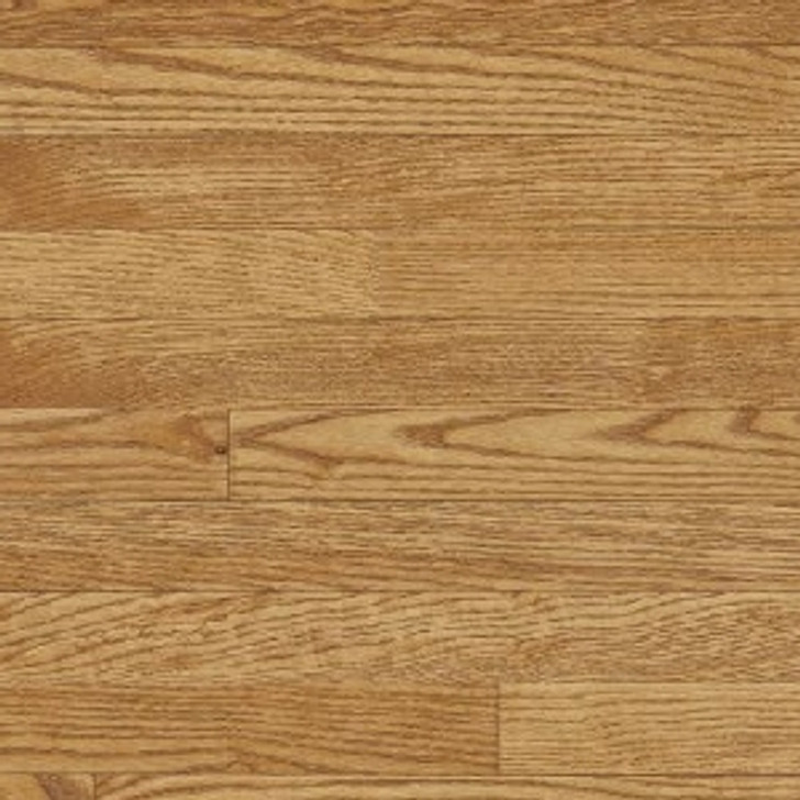 "Bruce Dover View 3 1/4"" Dune Oak Solid Hardwood By Carton"