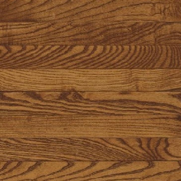 "Bruce Bristol Plank 3 1/4"" Solid Hardwood Fawn Oak 374 SF Free Shipping"