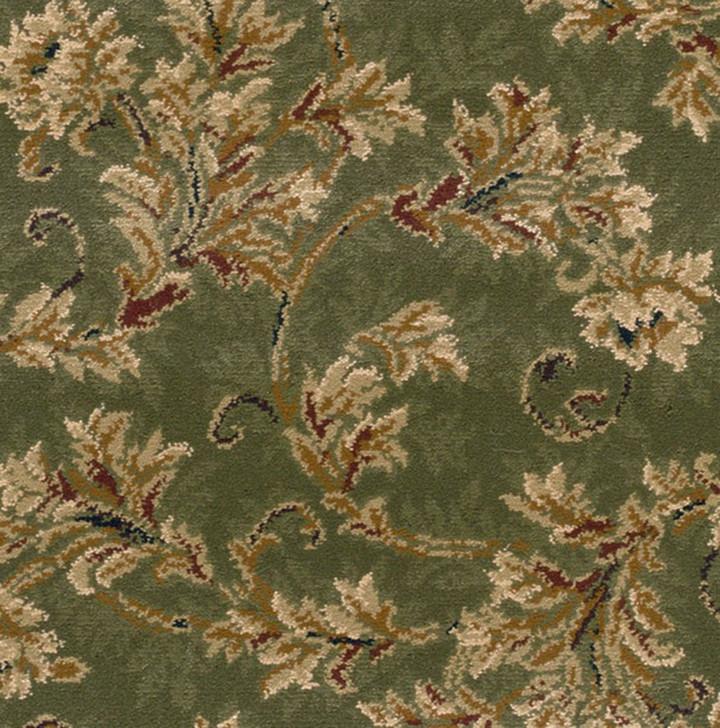 Stanton Earnest Collection Scroll Polypropylene Fiber Residential Carpet