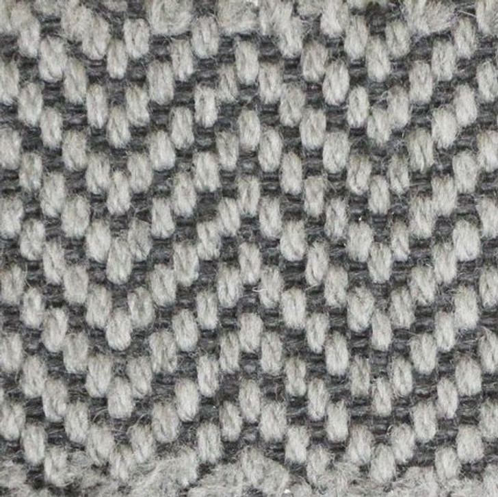 Stanton Elements Dominica Charcoal Polypropylene Blend Residential Carpet