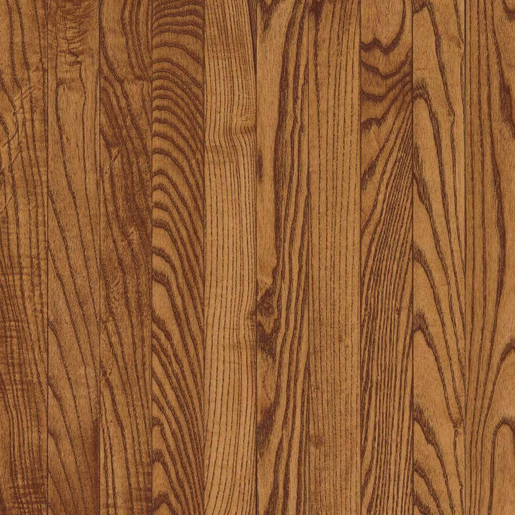 Somerset Hardwood Floors Oak Saddle