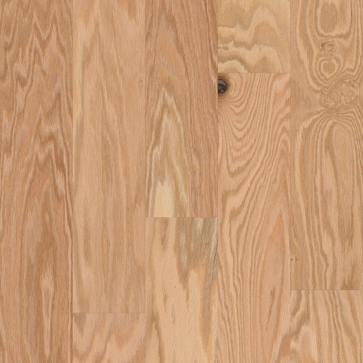 "Shaw EPIC Plus Albright Oak 5"" SW582 Engineered Hardwood Plank"