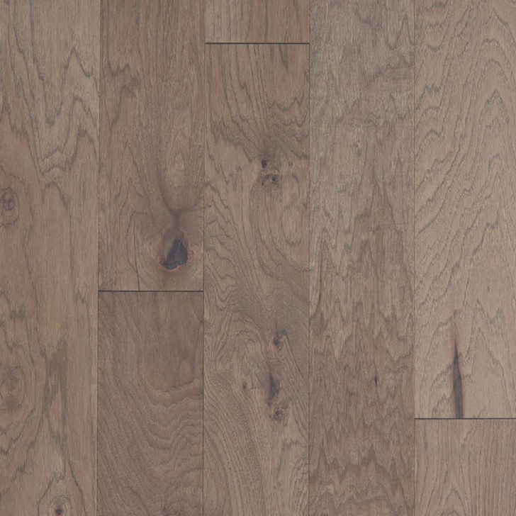 "Shaw EPIC Plus Alpine Hickory 6"" SW710 Engineered Hardwood Plank"