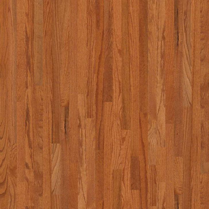 "Shaw Richmond Plank 3 1/4"" Solid Hardwood Gunstock Oak"