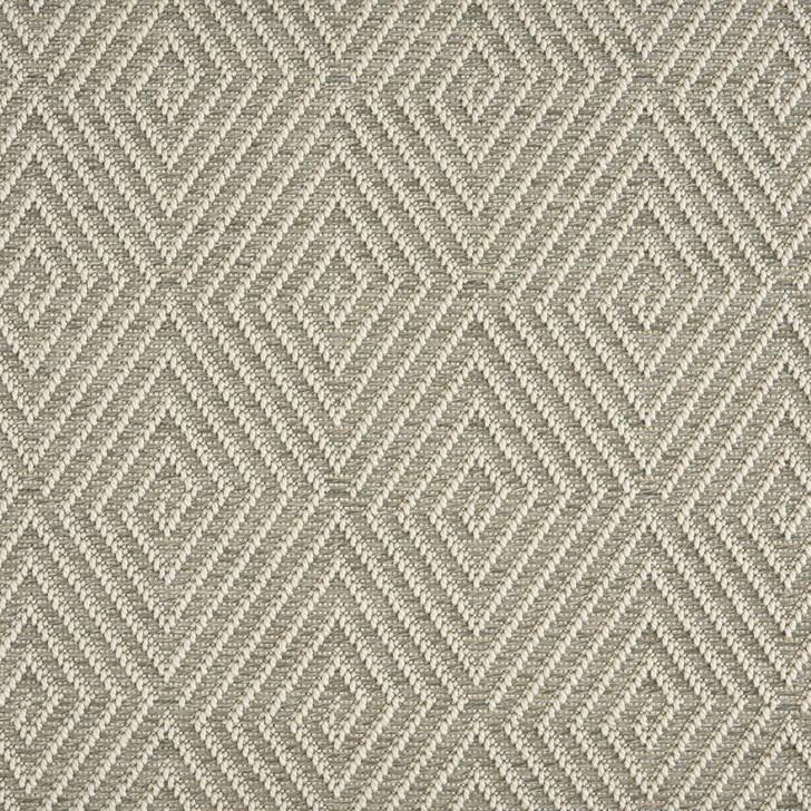 Stanton Four Seasons Tunisia Remix Polypropylene Indoor/Outdoor Carpet