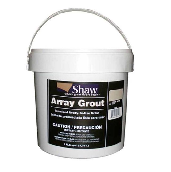 Shaw Array Sanded Acrylic Vinyl Grout