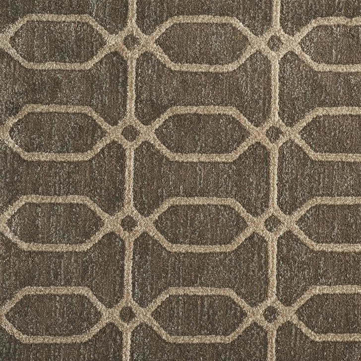 Stanton Illuminations Aquarius Truffle Polypropylene Fiber Residential Carpet