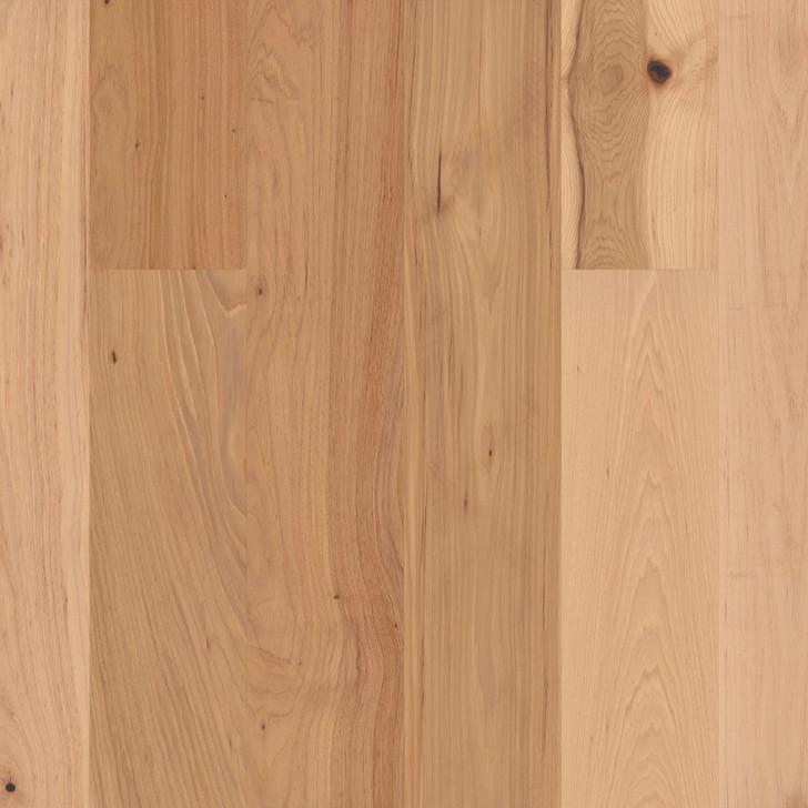 Shaw Castlewood Hickory SW486 Engineered Hardwood Plank