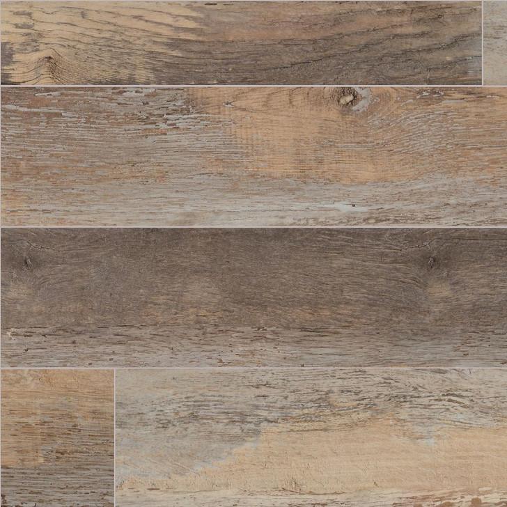 """USFloors COREtec Stone 6""""x48"""" VV569 Luxury Vinyl Plank"""