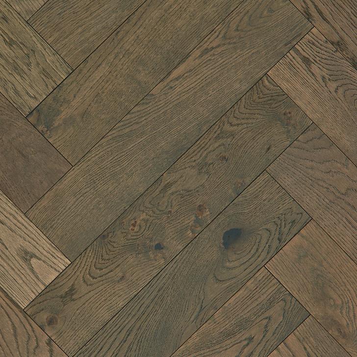 "Shaw Empire Oak Herringbone 5"" SW706 Engineered Hardwood Plank"