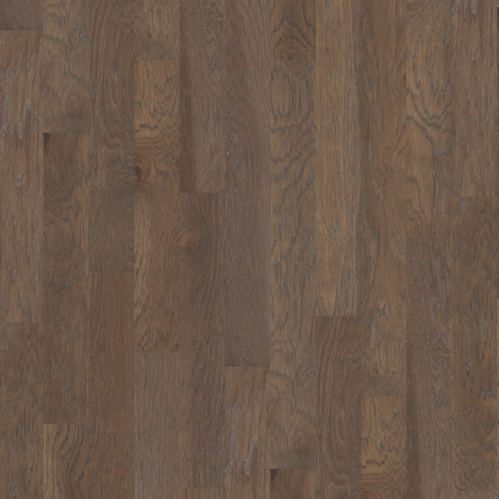 "Shaw Mineral King 6 3/8"" SW567 Engineered Hardwood Plank"