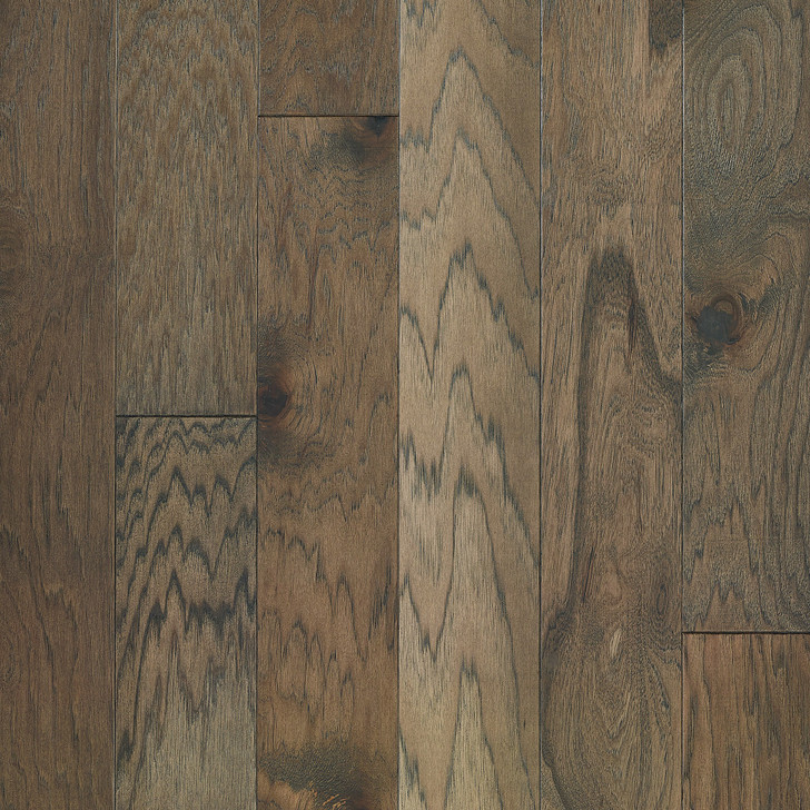 """Shaw Northington Brushed 5"""" SW670 Engineered Hardwood Plank"""