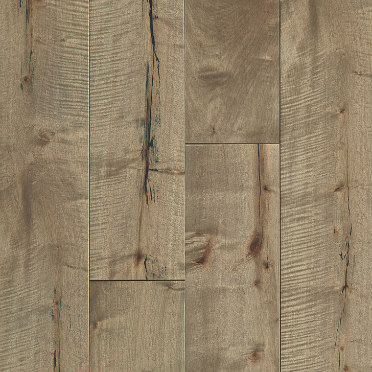 "Shaw Reflections Maple 7"" SW660 Engineered Hardwood Plank"