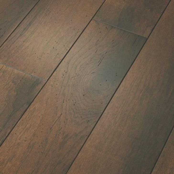 Shaw Anderson Tuftex Bastille Hickory AA714 Engineered Hardwood Plank