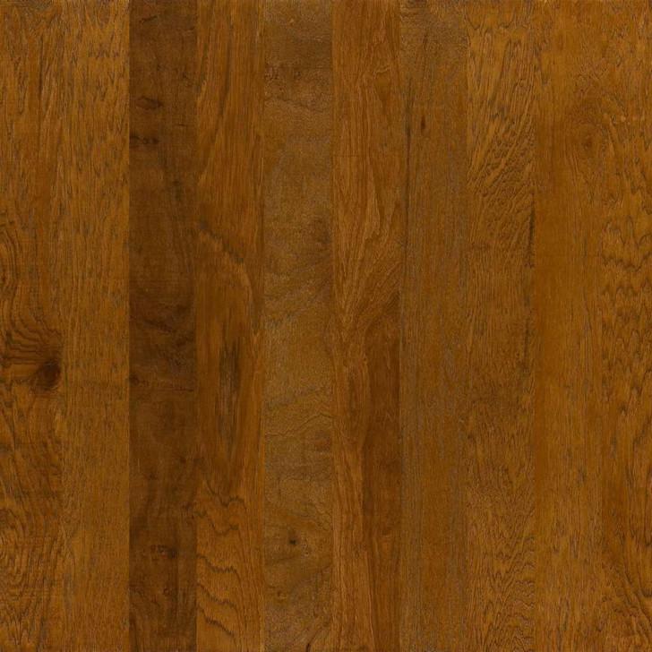 "Shaw Rustic Touch 5"" SA002 Engineered Hardwood Plank"