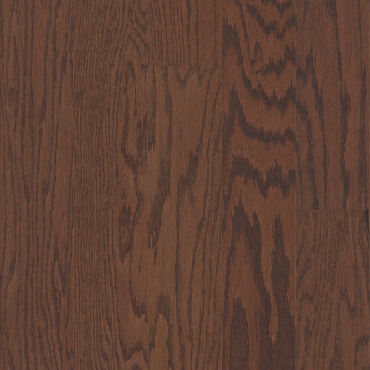 "Shaw Timeless Oak 5"" SW695 Engineered Hardwood Plank"
