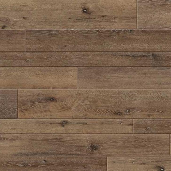 Johnson Flooring Sicily Mixed Width Luxury Vinyl Plank