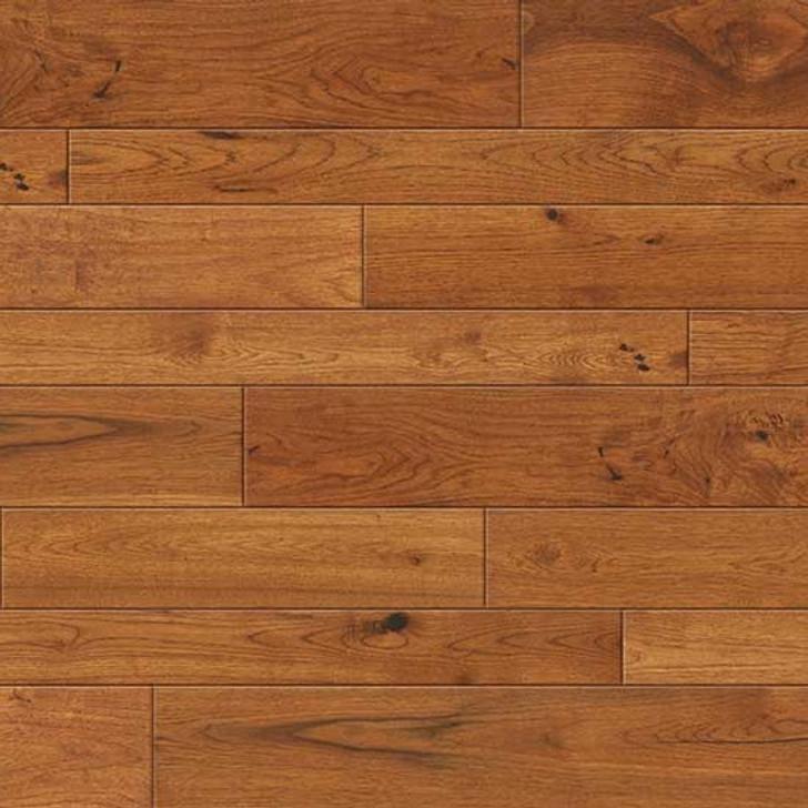 Johnson Hardwood Tuscan Mixed Width Engineered Hardwood Plank