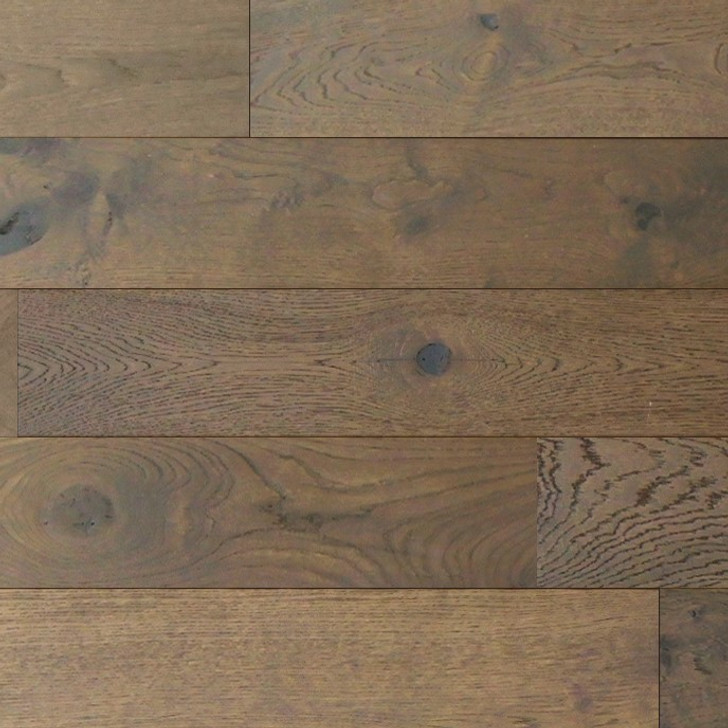 "Johnson Hardwood Blue Ridge Mountains 5 7/8"" Engineered Hardwood Plank"