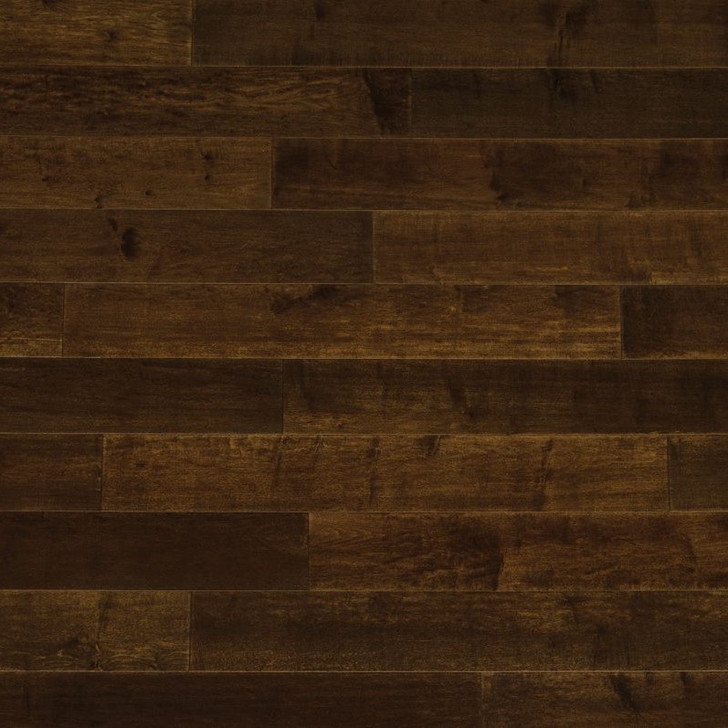 "Johnson Hardwood Reservoir 6 1/2"" Engineered Hardwood Plank"