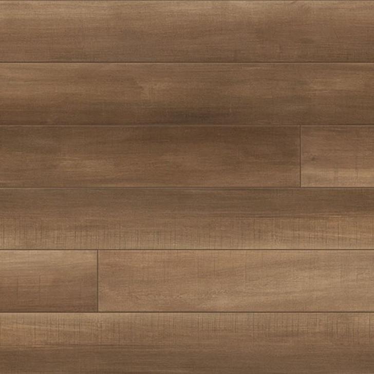 "Johnson Hardwood Saga Villa 6 1/2"" Engineered Hardwood Plank"